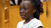WATCH: 9-Year-Old Girl's Testimony About Police Killings in Charlotte Goes Viral