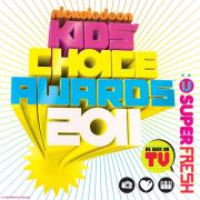 Nickelodeon Kids' Choice Awards 2011