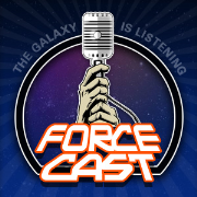 Weekly ForceCast : Star Wars News, Talk, Interviews, and More