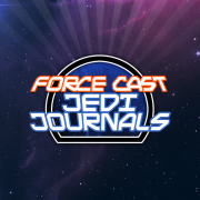 Jedi Journals : Star Wars Literature Podcast