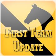 First Team Update