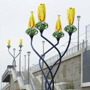 TriMet: MAX Green Line Public Art Tour