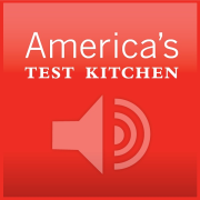 America's Test Kitchen Radio