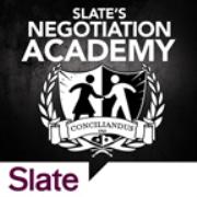 Slate's Negotiation Academy