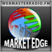 Market Edge-Social Media, E-communities and the Blogosphere with host Larry Weber.