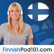 Learn Finnish | FinnishPod101.com