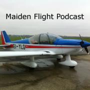 Maiden Flight Podcast