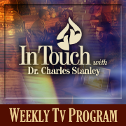 InTouch TV Broadcast featuring Dr. Charles Stanley