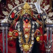Kali Mandir Satsang