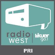 PRI: RadioWest