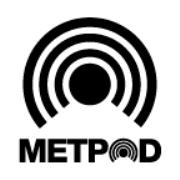 The Tokyo Metpod