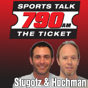 Stugotz and Hochman In The Morning