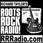 ROOTS ROCK RADIO SHOW