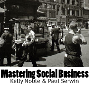 Mastering Social Business » Podcast