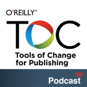 Tools of Change for Publishing Podcast