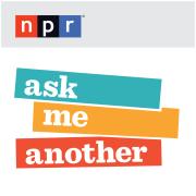 NPR: Ask Me Another Podcast