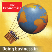The Economist: Doing business in