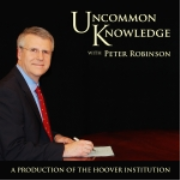 Uncommon Knowledge — audio edition