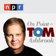 WBUR-FM: On Point with Tom Ashbrook | week in the news Podcast