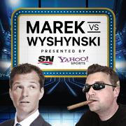 Marek vs. Wyshynski
