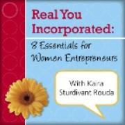 Real You Incorporated - Kaira Sturdivant Rouda