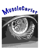 MuscleCarist Podcast