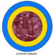 Episode 38 (A Stretch)