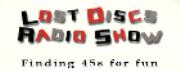 Lost Discs Radio Show