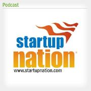 StartupNation Podcasts