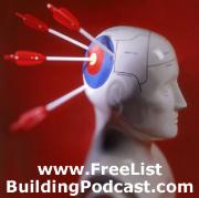 SpeedCast: Internet Marketing   List Building   Web Traffic!
