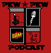 Episode 19: How to Pew Your Podcast 2