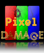 Pixel Damage Podcast