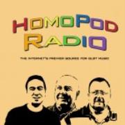 HomoPod Radio