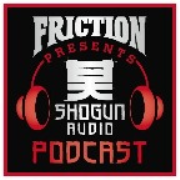 Shogun Audio Podcast No. 20 June 2011 with DJ Friction