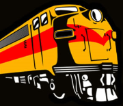Freight Train Boogie podcast show #35