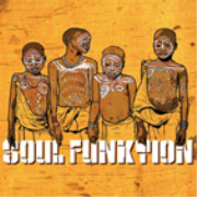 SOUL FUNKTION Radio