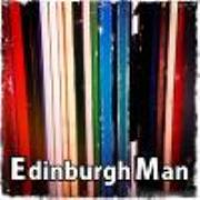 Edinburgh Man Podcasts