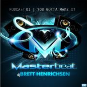 DJ Brett Henrichsen Podcast
