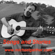 Michael Gaither - Songs and Stories