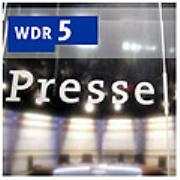 Der Presseclub im WDR 5-Radio zum Mitnehmen