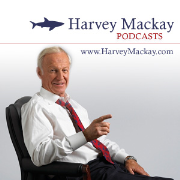 Harvey Mackay Podcast