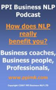 NLP Training Benefits
