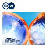Journal Interview | Video Podcast | Deutsche Welle