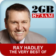 2GB: Ray Hadley Highlights