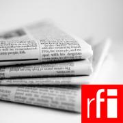 RFI - Appel presse européenne
