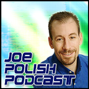 Joe Polish Live - Podcast 2.0