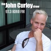John Curley Show  News Talk 97.3 KIRO FM