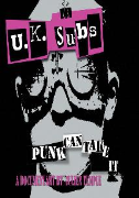 Uk Subs - Punk Can Take It