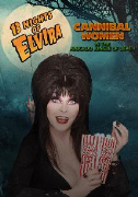 13 Nights of Elvira: Cannibal Women in the Avocado Jungle of Death