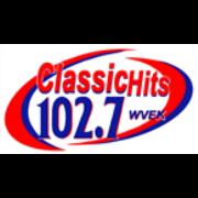 WVEK-FM - Classic Hits 102.7 - Weber City, VA